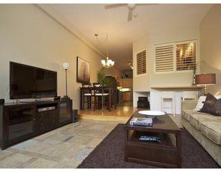 Photo 6: # 5 2156 W 12TH AV in Vancouver: Condo for sale : MLS®# V823306