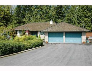 Photo 2: 12451 263RD Street in Maple_Ridge: Websters Corners House for sale (Maple Ridge)  : MLS®# V646942