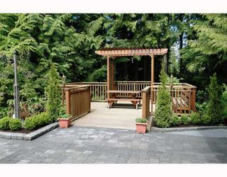 Photo 10: 12451 263RD Street in Maple_Ridge: Websters Corners House for sale (Maple Ridge)  : MLS®# V646942