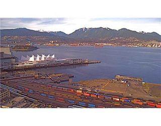 Photo 9: # 3708 128 W CORDOVA ST in Vancouver: Condo for sale : MLS®# V865858