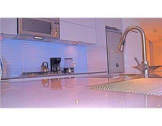 Photo 5: # 3708 128 W CORDOVA ST in Vancouver: Condo for sale : MLS®# V865858