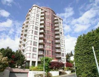 "Photo 1: 701 38 LEOPOLD Place in New_Westminster: Downtown NW Condo for sale in ""EAGLE CREST"" (New Westminster)  : MLS®# V657027"