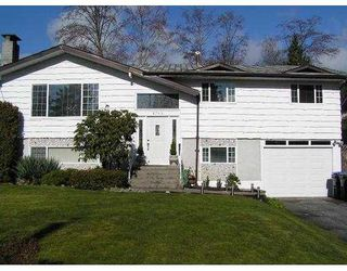 Photo 8: 1763 GREENMOUNT AV in Port Coquiltam: Oxford Heights House for sale (Port Coquitlam)  : MLS®# V576671