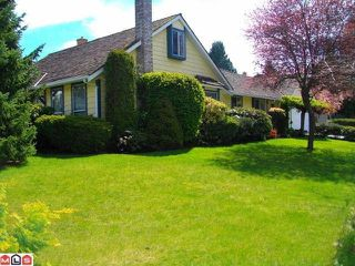 "Photo 2: 12618 21A AV in Surrey: Crescent Bch Ocean Pk. House for sale in ""Ocean cliff Estates"" (South Surrey White Rock)  : MLS®# F1110188"