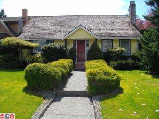 "Photo 3: 12618 21A AV in Surrey: Crescent Bch Ocean Pk. House for sale in ""Ocean cliff Estates"" (South Surrey White Rock)  : MLS®# F1110188"