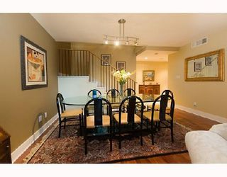 """Photo 2: # 807 590 NICOLA ST in Vancouver: Coal Harbour Condo for sale in """"CASCINA"""" (Vancouver West)  : MLS®# V745320"""