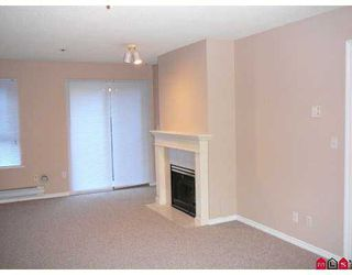 "Photo 2: 202 33165 2ND Avenue in Mission: Mission BC Condo for sale in ""Mission Manor"" : MLS®# F2721947"