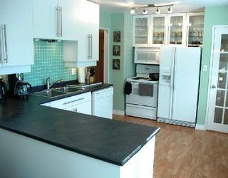 """Photo 2: 115 AITKEN in Prince_George: Perry House for sale in """"PERRY"""" (PG City West (Zone 71))  : MLS®# N176762"""