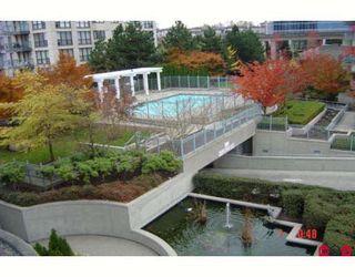 """Photo 8: 301 13353 108TH Avenue in Surrey: Whalley Condo for sale in """"Cornerstone"""" (North Surrey)  : MLS®# F2802638"""