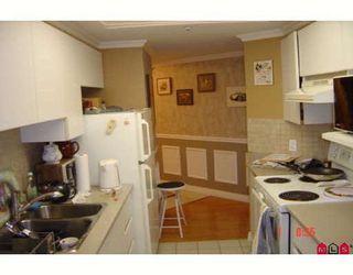 """Photo 6: 301 13353 108TH Avenue in Surrey: Whalley Condo for sale in """"Cornerstone"""" (North Surrey)  : MLS®# F2802638"""