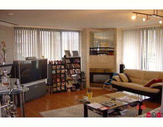 """Photo 2: 301 13353 108TH Avenue in Surrey: Whalley Condo for sale in """"Cornerstone"""" (North Surrey)  : MLS®# F2802638"""