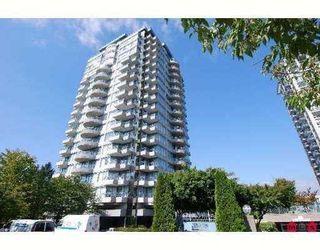 """Photo 1: 301 13353 108TH Avenue in Surrey: Whalley Condo for sale in """"Cornerstone"""" (North Surrey)  : MLS®# F2802638"""