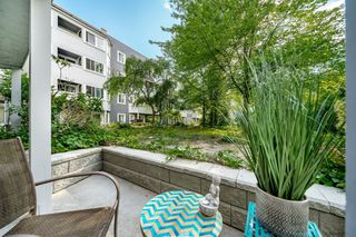 "Photo 26: 111 9880 MANCHESTER Drive in Burnaby: Cariboo Condo for sale in ""Brookside Court"" (Burnaby North)  : MLS®# R2389725"