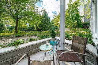 "Photo 24: 111 9880 MANCHESTER Drive in Burnaby: Cariboo Condo for sale in ""Brookside Court"" (Burnaby North)  : MLS®# R2389725"