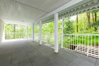 Photo 16: 2009 ST GEORGE Street in Port Moody: Port Moody Centre House for sale : MLS®# R2391468