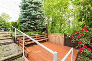 Photo 17: 2009 ST GEORGE Street in Port Moody: Port Moody Centre House for sale : MLS®# R2391468