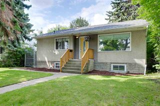 Photo 1: 11936 45 Street in Edmonton: Zone 23 House for sale : MLS®# E4167776