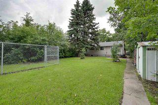 Photo 25: 11936 45 Street in Edmonton: Zone 23 House for sale : MLS®# E4167776