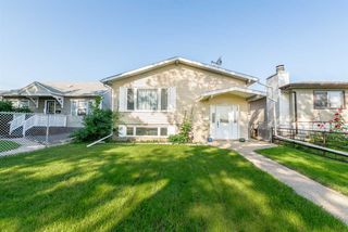 Main Photo: 12512 79 Street NW in Edmonton: Zone 05 House for sale : MLS®# E4169300