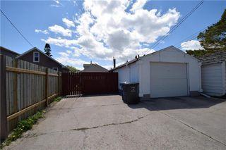 Photo 15: 573 Windsor Avenue in Winnipeg: East Kildonan Residential for sale (3B)  : MLS®# 1923474