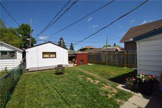 Photo 13: 573 Windsor Avenue in Winnipeg: East Kildonan Residential for sale (3B)  : MLS®# 1923474