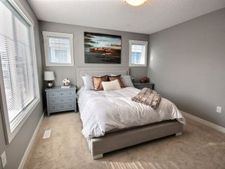 Photo 13: 106 8315 180 Avenue in Edmonton: Zone 28 Townhouse for sale : MLS®# E4171714
