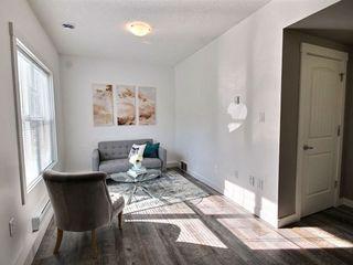 Photo 3: 106 8315 180 Avenue in Edmonton: Zone 28 Townhouse for sale : MLS®# E4171714