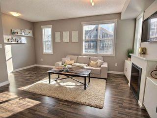 Photo 11: 106 8315 180 Avenue in Edmonton: Zone 28 Townhouse for sale : MLS®# E4171714