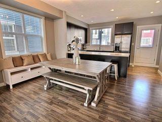 Photo 12: 106 8315 180 Avenue in Edmonton: Zone 28 Townhouse for sale : MLS®# E4171714