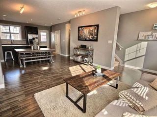Photo 10: 106 8315 180 Avenue in Edmonton: Zone 28 Townhouse for sale : MLS®# E4171714