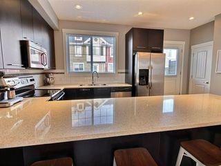 Photo 6: 106 8315 180 Avenue in Edmonton: Zone 28 Townhouse for sale : MLS®# E4171714