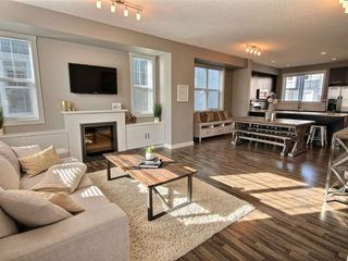 Photo 9: 106 8315 180 Avenue in Edmonton: Zone 28 Townhouse for sale : MLS®# E4171714