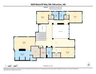 Photo 46: 3629 Westcliff Way in Edmonton: Zone 56 House for sale : MLS®# E4173525