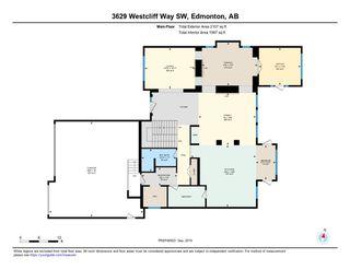 Photo 45: 3629 Westcliff Way in Edmonton: Zone 56 House for sale : MLS®# E4173525