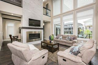 Photo 2: 3629 Westcliff Way in Edmonton: Zone 56 House for sale : MLS®# E4173525