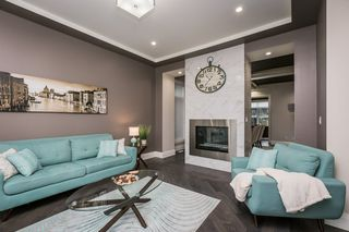 Photo 12: 3629 Westcliff Way in Edmonton: Zone 56 House for sale : MLS®# E4173525