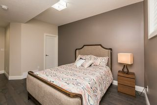 Photo 40: 3629 Westcliff Way in Edmonton: Zone 56 House for sale : MLS®# E4173525