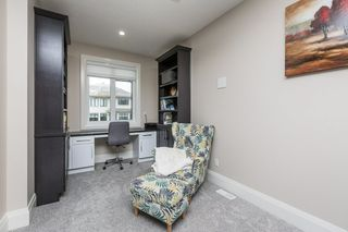 Photo 32: 3629 Westcliff Way in Edmonton: Zone 56 House for sale : MLS®# E4173525