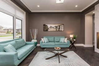 Photo 11: 3629 Westcliff Way in Edmonton: Zone 56 House for sale : MLS®# E4173525