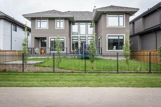 Photo 43: 3629 Westcliff Way in Edmonton: Zone 56 House for sale : MLS®# E4173525