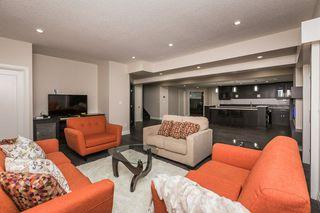 Photo 36: 3629 Westcliff Way in Edmonton: Zone 56 House for sale : MLS®# E4173525