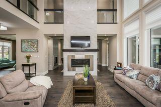 Photo 3: 3629 Westcliff Way in Edmonton: Zone 56 House for sale : MLS®# E4173525
