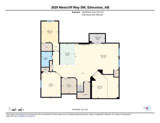 Photo 47: 3629 Westcliff Way in Edmonton: Zone 56 House for sale : MLS®# E4173525