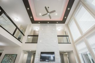 Photo 4: 3629 Westcliff Way in Edmonton: Zone 56 House for sale : MLS®# E4173525