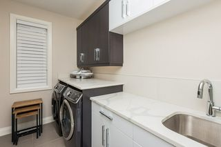 Photo 33: 3629 Westcliff Way in Edmonton: Zone 56 House for sale : MLS®# E4173525