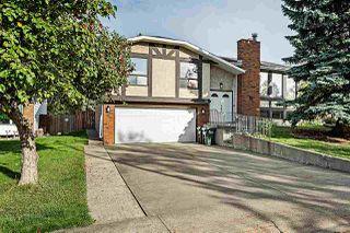 Main Photo: 92 WOODSTOCK Drive: Sherwood Park House for sale : MLS®# E4173823