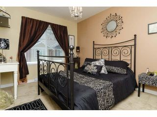Photo 14: 63 3009 156TH STREET in Surrey: Grandview Surrey Townhouse for sale (South Surrey White Rock)  : MLS®# F1447564