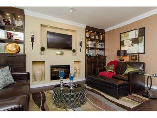 Photo 4: 63 3009 156TH STREET in Surrey: Grandview Surrey Townhouse for sale (South Surrey White Rock)  : MLS®# F1447564