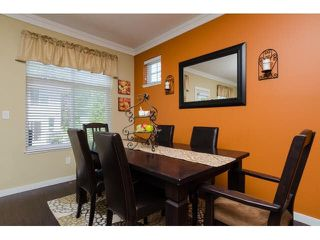 Photo 9: 63 3009 156TH STREET in Surrey: Grandview Surrey Townhouse for sale (South Surrey White Rock)  : MLS®# F1447564