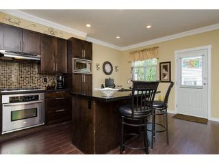 Photo 6: 63 3009 156TH STREET in Surrey: Grandview Surrey Townhouse for sale (South Surrey White Rock)  : MLS®# F1447564